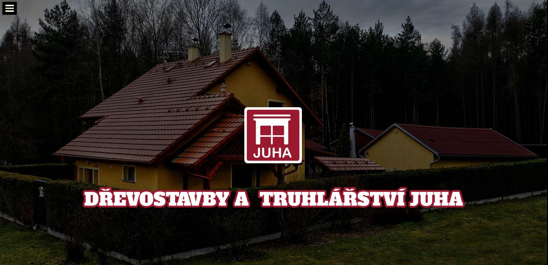 rady od truhláře Dřevostavby- truhlářství Plzeň Milan JUHA